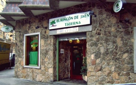 el rincon de jaen