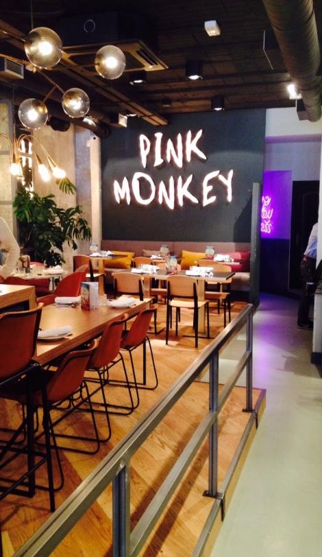 PINK MONKEY (4)