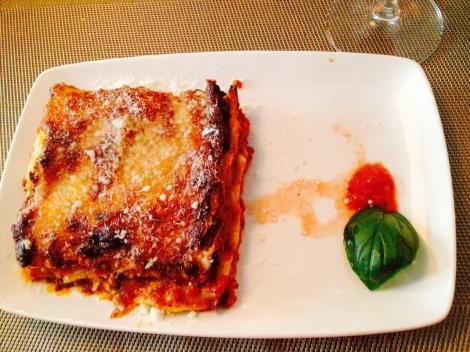 flavia-restaurante-italiano-madrid-lasaña-ragu