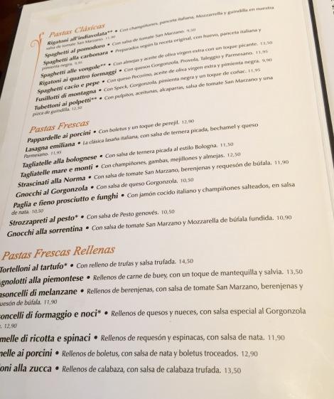 la_pumarola_pozuelo_menu