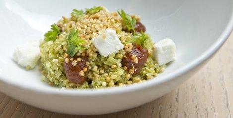 ensalada quinoa 80grados
