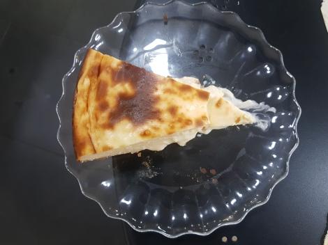 tarta queso tres por cuatro the cokiners